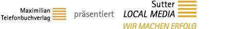 Verlagslogo_140_maximilian telefonbuchverlag zweigniederlassung der sutter telefonbuchverlag gmbh