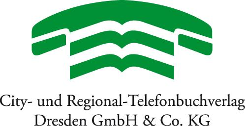 Verlagslogo_199_city und regional telefonbuchverlag dresden gmbh co kg